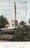 Connecticut New Haven Soldiers Monument East Rock Park 1906 - New Haven