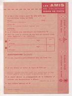 SCOUTISME - CARTE  LES AMIS DES COLLECTIONS SIGNE DE PISTE ( EDITIONS ALSATIA PARIS ) CARTE DES ANNEES 50 - A VOIR - Scouting