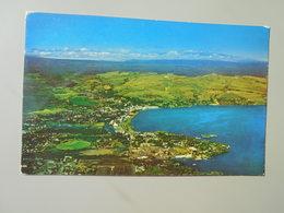ETATS-UNIS HI HAWAII AERIAL VIEW OF HILO - Hilo