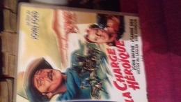 Dvd   La Charge Heroique John Wayne Vf Vostf - Western / Cowboy