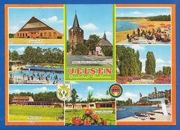 Deutschland; Uelsen; Multibildkarte - Uelsen