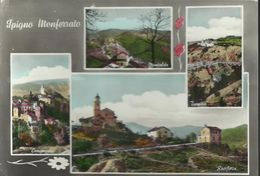 Spigno Monferrato - Italien