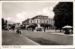 Cp Neustadt An Der Weinstraße, Straßenpartie - Sonstige