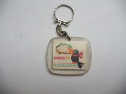 Porte Clés , Fromage Samos 99 - Sleutelhangers