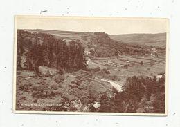 Cp , Angleterre , SHEFFIELD ,  RIVELIN Valley ,  Voyagée 1948 ,  Ed. Valentine & Sons - Sheffield