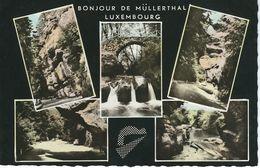 Bonjour De MÜLLERTHAL - Cachet De La Poste 1959 - Autres