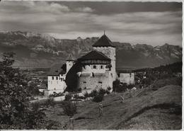 Schloss Vaduz - Fürstentum Liechtein - Photo: Peter Ospelt - Liechtenstein
