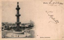 PARIS PUITS ARTESIEN - Distretto: 15