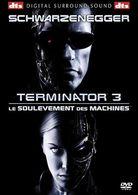 TERMINATOR 3 LE SOULEVEMENT DES MACHINE - Sci-Fi, Fantasy