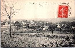 91 CHAMPLAN - Vue à Vol D'oiseau - France