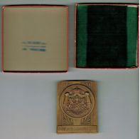 Méd,Rec.Invalides Belgique 1914/1917 (FNI BRABANT NVI) - Belgium