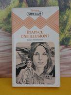 Livre Romantique > Était-ce Une Illusion ? < Gwen Westwood > 1981 < Collection Harlequin (157 Pages) - Books, Magazines, Comics
