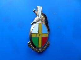 4 ° Régiment De Dragons ECL , Insigne Dragons  , Insigne , Drago Noisiel - Esercito