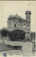 LIEGE - La Meuse : Maison De L'éclusier Au Petit Paradis - Liege