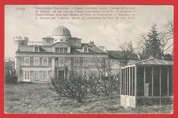 CPA Juvisy - Observatoire Flammarion - Juvisy-sur-Orge