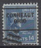 USA Precancel Vorausentwertung Preo, Locals Ohio, Conneaut 703 - Vereinigte Staaten