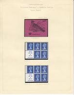 GROOT-BRITTANNIË - Michel - 1971 - Nr  566 C/R Type IIA (H-BLATT 68) - MNH** - Carnets