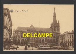 DF / BELGIQUE / LIEGE / LA CATHÉDRALE - Liege