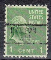 USA Precancel Vorausentwertung Preo, Locals Ohio, Dalton 729 - Vereinigte Staaten