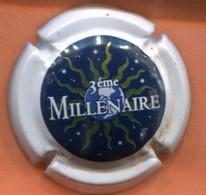 P11 : Champagne GENERIQUE 649 3éme MILLENAIRE - Other