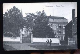 AUDREGNIES - Belgique