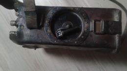Téléphone Us - 1939-45