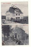 Montenau - Gruss Aus - Klosterhof - Amel