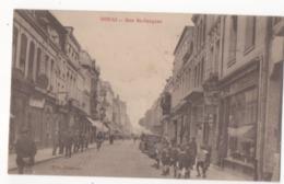 DOUAI -rue ST Jacques - Douai