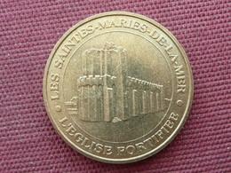 FRANCE Monnaie De Paris Les Saintes Marie De La Mer 2004 - Monnaie De Paris