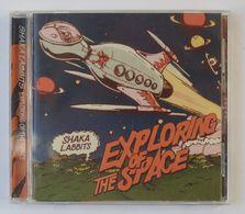 CD : Shakalabbits – Exploring Of The Space ( POCE-8602 ) - World Music