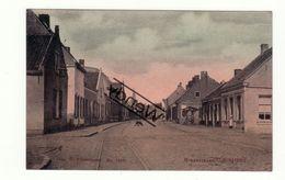Zundert - Molenstraat 1906 - Mooie Glanzende Uitgave - Other