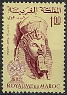 Maroc. PA N° 114** Y Et T - Morocco (1956-...)