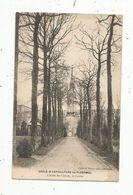 Cp, école D'agriculture De PLOERMEL ,56 ,Morbihan , Le Clocher , Vierge - Schools