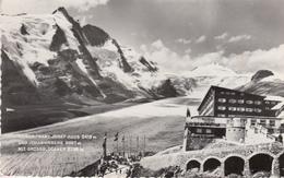 Kaiser Franz Josef Haus Ak124343 - Ohne Zuordnung