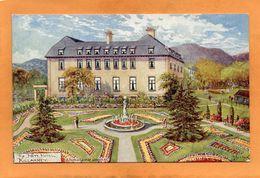 Killarney The New Hotel UK 1910 Postcard - Kerry