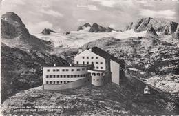 Bergstation Der Dachstein Seilbahn Ak124345 - Ohne Zuordnung