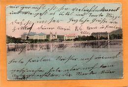 Rovigno Rovinj 1909 Postcard - Croatia