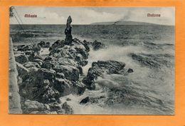Abbazia Opatija 1905 Postcard - Croatia