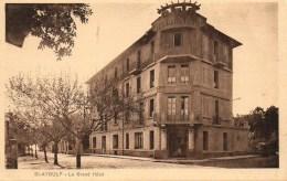 83 SAINT-AYGULF  Le Grand Hôtel - Saint-Aygulf