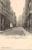 08 SEDAN  La Rue Carnot - Sedan