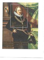 Liechtenstein 2008 Mi.1489 **  400 Jahre Fürstenhaus,    ( 8 - Liechtenstein