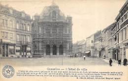 Gosselies - L'Hôtel De Ville - Charleroi
