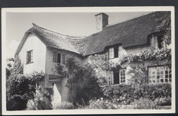 Somerset Postcard - Old Cleeve  DC1532 - Andere