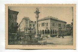Udine - Nuovo Palazzo Degli Uffici Comunali E Municipio - Udine