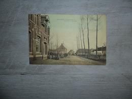 Cruybeke ( Kruibeke)  :  Rue De La Chapelle -  Gekleurd - Kruibeke