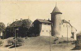 -ref  W395- Suisse - Echallens - Le Chateau  - Carte Bon Etat   - - Non Classificati