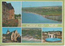 Criel Sur Mer Vues - Criel Sur Mer