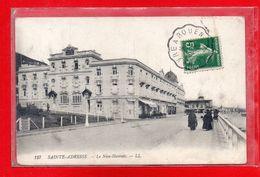76-CPA SAINTE ADRESSE - Sainte Adresse