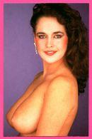 Pin Up - Mannequin Tracy Neve  - Femme Seins Nus - SUNGIRLS - Femmes Célèbres