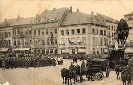 Postcard / ROYALTY / Belgique / Roi Albert I / Koning Albert I / Rossignol / 1920 / Used - Tintigny